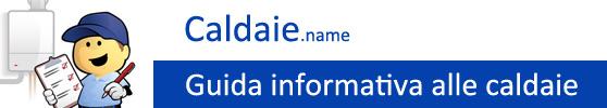 Caldaie.name guida informativa alle caldaie