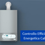 Controllo Efficienza Energetica Caldaie
