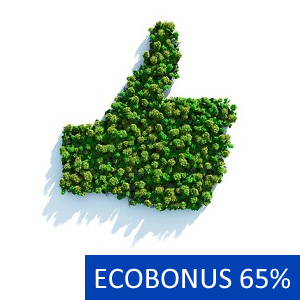 ecobonus 65% caldaie 2018 detrazione sostituzione caldaia condensazione
