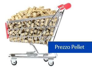 Prezzo Pellet