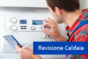 Revisione caldaia obbligatoria for Revisione caldaia