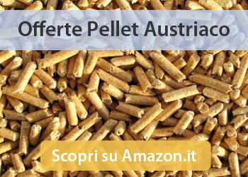 Vendita pellet austriaco Amazon